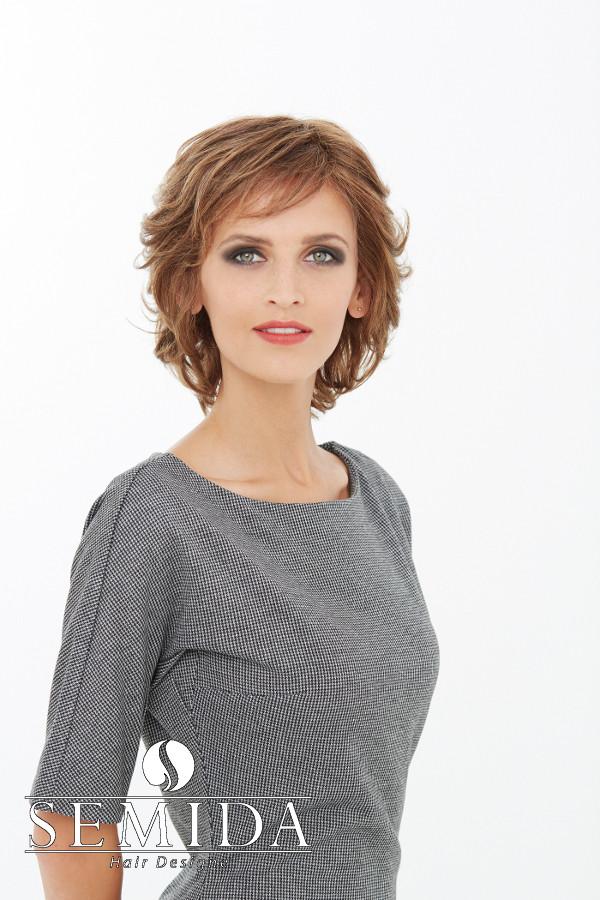 Brigitte Lace HH *****+LF 100% włosy naturalne