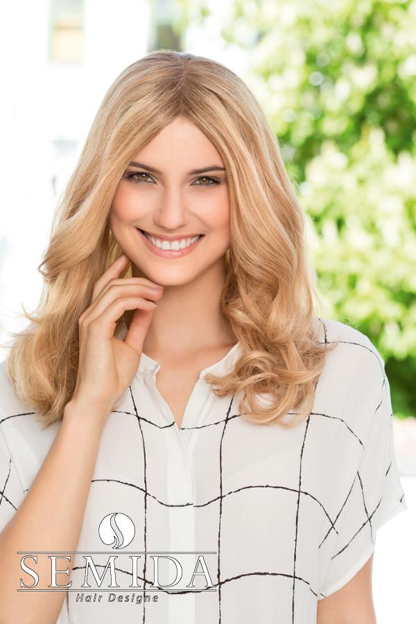 California HH Lace *****+LF 100% włosy naturalne