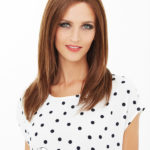 Celine Lace HH ****+LF 100% włosy naturalne